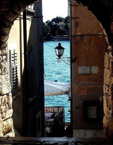 Ocean Portal, Rovinj, Croatia