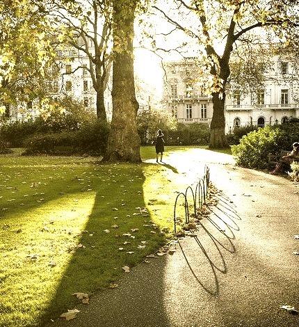 St James Square, London